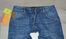 Brand New Exclusive Etro Men's Blue Jeans Size 30