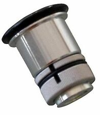 Expander nut for Full Carbon Fork incl. Carbon-Aheadkappe for 1 1/8 Inch fork