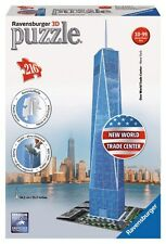 RAVENSBURGER - PUZZLE 3D - FREEDOM TOWER