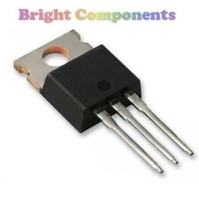 5 X Tip42c Pnp Power Transistor (to-220) - Tip42 - 1st Class Post