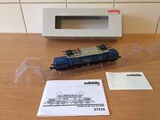 Märklin H0 37224 E-Lok BR 1020 (ex E 94) der Mittelweserbahn (MWB) NEU in OVP !!
