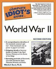 The Complete Idiot's Guide to World War II, 2nd Edition (The Complete Idiot's Gu