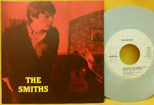 The Smiths, Stop Me If You Think...., NEW Rare Ltd 7 inch single on GREY vinyl