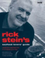 Rick Stein's Seafood Lovers' Guide,GOOD Book