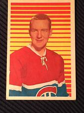 1963-64 Parkhurst #31 Jean Claude Tremblay