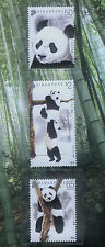 Singapore Stamps Presentation Pack P/P  - 1st Released  2012 China Giant Pandas