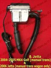 VW Golf & Jetta 1.9 L TDI Engine Block Heater 2004-05 & 06 wagen wagon HTR3