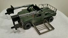 The Lost World Jurassic Park 1997 Humvee for parts