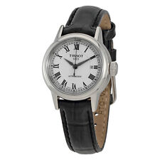 Tissot Carson Automatic White Dial Ladies Watch T085.207.16.013.00