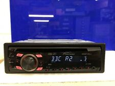 Pioneer Coche Radio Stereo CD Mp3 Player con iPod AUX In Modelo Deh-1300mp