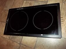 Jenn-Air c236 cooktop A121 or CAE17 black glass heating element cartridge  used