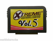 Magic Sing EnterTech Chip Xtreme #05 Tagalog #14 - 200 Songs