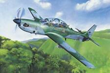 NEW Hobby Boss 1/48 Brazilian EMB314 Super Tucano HY81727
