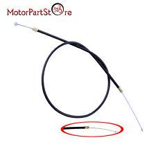 Super Mini ATV Pocket Dirt 2 Stroke Pocket Bike Throttle Cable 47cc 49cc