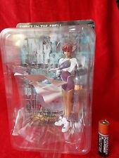 "Unopened! Ghost in the shell CROMA / SEGA Figure 5.5""  14cm UK DESPATCH"