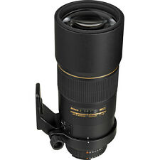 Nikon Nikkor AF-S 300mm f/4 D IF-ED Telephoto Prime Lens for DSLR Camera USA