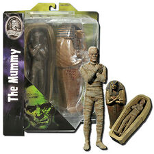 "UNIVERSAL MONSTERS THE MUMMY 7"" FIGURE BY DIAMOND SELECT"