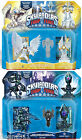 Skylanders Trap Team LIGHT + DARK ELEMENT Expansion Pack KNIGHT LIGHT + MARE NEW