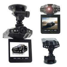 "6 LED 2.5"" HD 1080P Car Dash DVR Camera Vehicle Video Recorder Cam Night Vision"