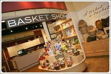 Gift Basket Shop Store Start Up Business Plan NEW!