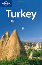 Turkey (Lonely Planet Country Guides) By James Bainbridge