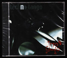 TECHNO TANGO - ASTOR PIAZZOLLA, PHIL ALEXANDER, ARBOS - NEW & SEALED CD (2002)