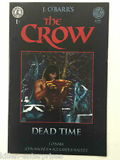 The Crow: Dead Time #1 Comic Book Kitchen Sink 1996