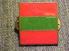 US Military Army 5th Air Defense DI DUI Pin Clutchback Medal Badge Crest G535