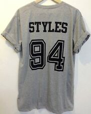 STYLES 94 One Direction HARRY STYLES T-Shirt  UNISEX  Size L