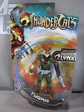 "TYGRA Bandai 3.75"" Action Figure Toy NIP NEW THUNDERCATS Cartoon Tiger Man HERO"