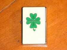 Indiana Jones, Elsa's Lucky Shamrock Lighter, Very Cool Item