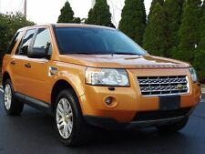 2008 Land Rover LR2 SE AWD 4WD WINTER READY! LOADED!
