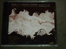 Star of the County Down New Music for the Violin & Piano Wolfgang David Gompper