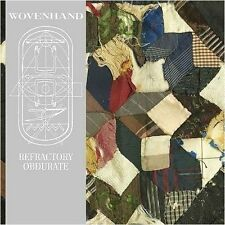 WOVEN HAND - Refractory Obdurate  [LP+CD]