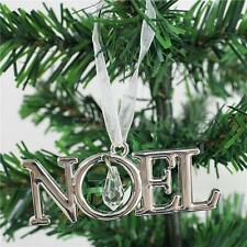 Noel Christmas Festival Party Xmas Tree Hanging Decorations Ornaments