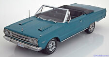 1:18 Greenlight Plymouth Belvedere GTX from the movie Tommy Boy 1967