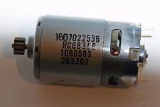 MOTORE Bosch cc motore PSR 12-2 2609199137 (1607022536) ORGINAL