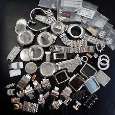 JobLot Designer watch Parts Breil D&G Clasps Links Cases etc Service Centre Lot