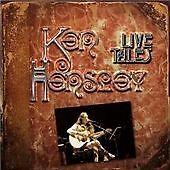 Ken Hensley - Live Tales CD (2013) *New Sealed* Fast UK Shipping