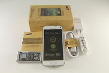 "New Samsung Galaxy S5 Mini SM-G800A White 16GB 4.5"" 8MP Camera Unlocked GSM"