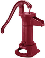 Water Source PP500NL Pitcher Pump, No-Lead Cast-Iron - Quantity 1