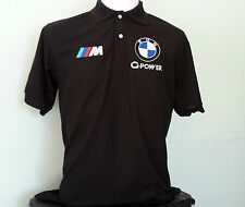 """BMW G POWER"" Polo Shirt, NEU!"