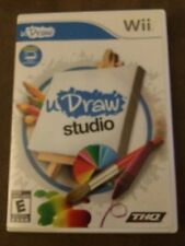 Udraw (Wii) Cheap And Fast 5 Day Shipping. Game Only.