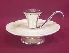 ROSENTHAL CLASSIC ROSE CATHERINE COLONIAL CANDLE HOLDER