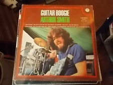 "ARTHUR SMITH ""GUITAR BOOGIE"" 1973 LP"