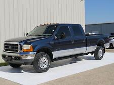Ford : F-350 7.3L 4WD