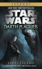 Star Wars - Legends Ser.: Darth Plagueis by James Luceno (2012, Paperback)