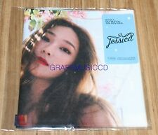 JESSICA GIRLS' GENERATION Asia Tour 2016 OFFICIAL GOODS SLOGAN TOWEL NEW
