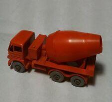 Matchbox Regular Wheel 26B Foden Concrete Truck GPW 1961