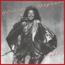 Gloria Gaynor - I Have A Right New 24Bit Remastered Import CD